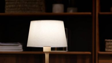 Photo of Xiaomi lanza una lámpara de mesita de noche fabricada en madera