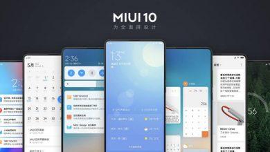 Photo of Xiaomi desvela la fecha de llegada de MIUI 10 Global ROM