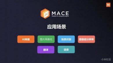 Photo of Xiaomi se asocia con Qualcomm y Mediatek para progresar en su IA y nace MACE