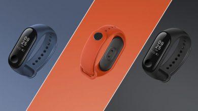 Photo of Xiaomi Mi Band 3i: Una Mi Band recortada para bajar precio