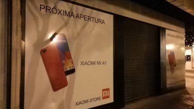 Photo of Xiaomi abrirá una nueva tienda en Madrid