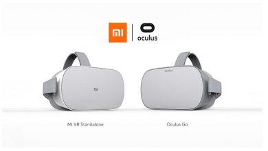 Photo of Las Oculus Go fabricadas por Xiaomi ya se encuentran a la venta en España