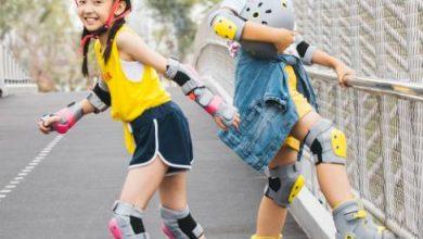 Photo of Xiaomi presenta sus nuevos patines para niños