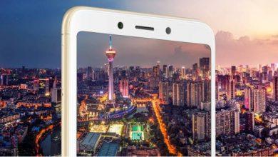Photo of Xiaomi claudica y realizará la actualización de Android Pie 9.0 al Redmi 6 y Redmi 6A