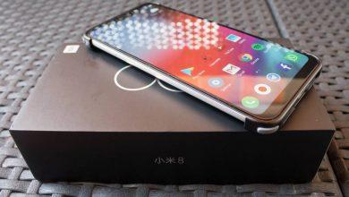 Photo of El Xiaomi Mi A2 y el Xiaomi Mi 8 reciben Android 10