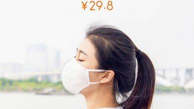 Photo of AirPOP es la nueva mascarilla desechable de Xiaomi para personas con alergias
