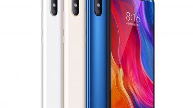 Photo of El Xiaomi Mi 8 y Mi 8 SE pronto estará en versión Global
