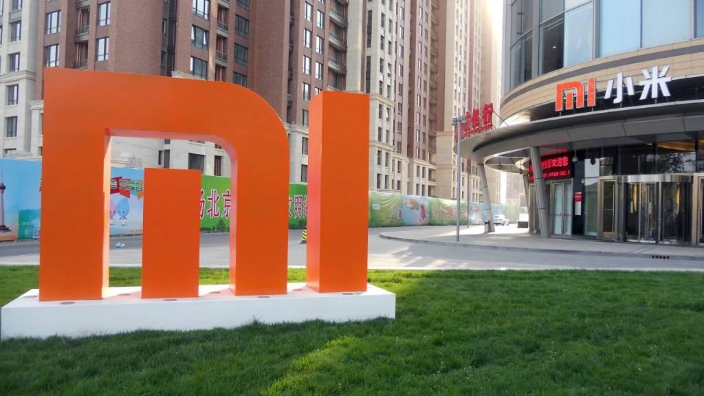 Xiaomi empresa