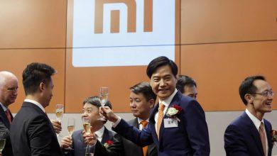 Photo of Xiaomi sale a bolsa en un momento crítico