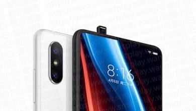 Photo of Xiaomi continúa patentado alternativas de smartphones con y sin notch