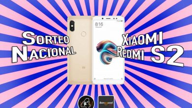 Photo of Sorteo Nacional de un Xiaomi Redmi S2