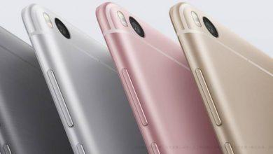 Photo of El Xiaomi Mi 5S recibe MIUI 10 y Android 8.0