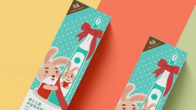 Photo of Soocas lanza un nuevo cepillo de dientes para niños