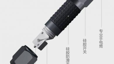 Photo of Esta es la nueva linterna para coche que puede salvarte la vida
