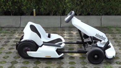 Photo of Xiaomi y Ninebot lanzan su primer Kart para niños y adultos
