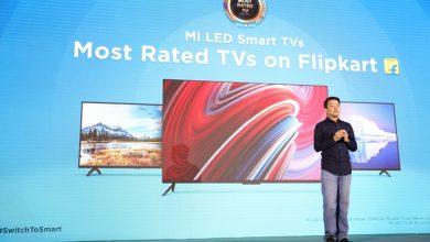Photo of Xiaomi es el N1º en venta de televisores en China y en la India