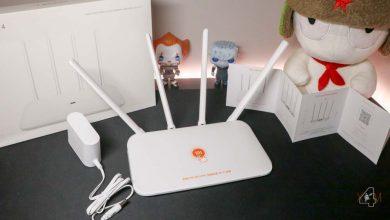Photo of Router Xiaomi Mi WiFi 4 a análisis