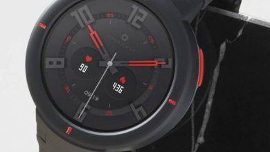 Photo of El Amazfit GTR será un smartwatch muy premium y se colocaría como el rey de la autonomía