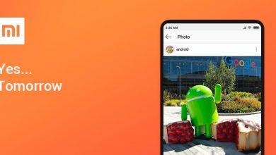 Photo of Tres smartphones Xiaomi de gama baja de 2018 no verían Android P 9.0