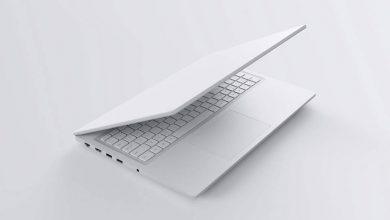 Photo of Xiaomi está a punto de presentar su nuevo portátil de 1,07Kg de peso