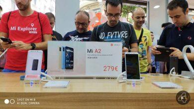 Photo of El principal distribuidor de Xiaomi en España lanza MiStoreGO, su servicio de entrega a domicilio en el día