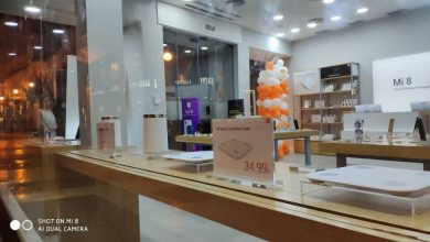 Photo of Xiaomi amplía su catálogo de productos de Ecosistema en el mercado español