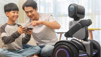 Photo of Así es Loomo Segway Lu Meng, el nuevo robot con IA