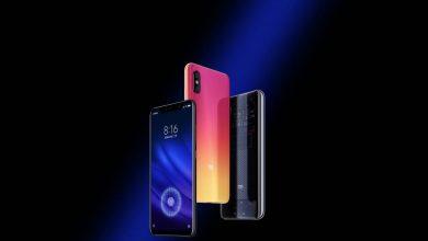 Photo of Xiaomi presentará el día 8 en Reino Unido el Mi 8 Pro edición Global