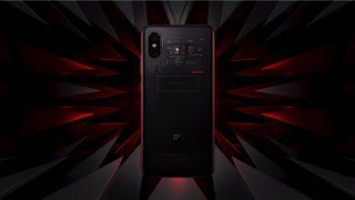 Photo of Xiaomi lo corrobora, el Mi 8 Pro con Rom Global será presentado hoy