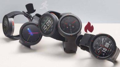 Photo of Ya puedes comprar en Amazon el smartwatch Amazfit The Verge con idioma en español y 2 años de garantía