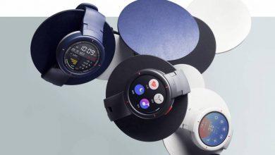 Photo of Amazfit lanza su nuevo smartwatch y smartband que llegan para cuidar de tu salud