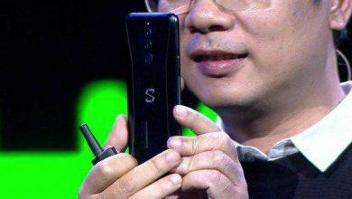 Photo of Black Shark pasa la certificación su primer smartphone con 5G