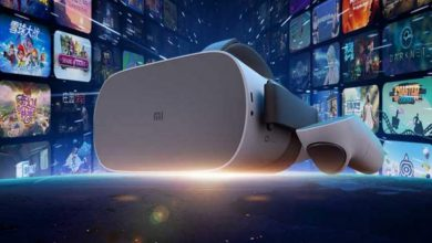 Photo of Xiaomi lanza unas nuevas Gafas VR para el mercado asiático