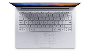Photo of Convierte el trackpad de tu portátil en una calculadora o accesos directos gracias a Xiaomi