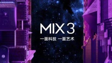Photo of Estos son todos los secretos que guarda el cartel del Mi Mix 3 y su presentación