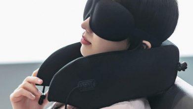 Photo of Xiaomi lanza un kit de descanso para viajar que ya puedes comprar