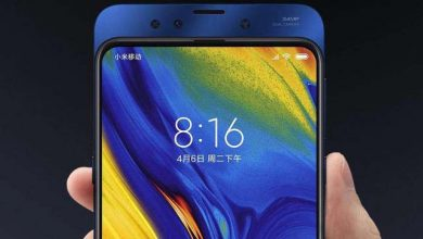 Photo of Xiaomi lanza Mi MIX 3 en España a 499€