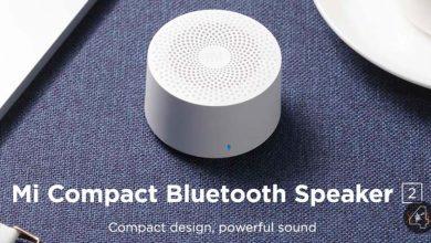 Photo of Nuevo Mi Bluetooth Speaker 2