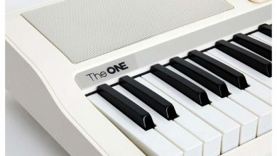 Photo of Los amantes del piano ya tienen su hueco en Youpin