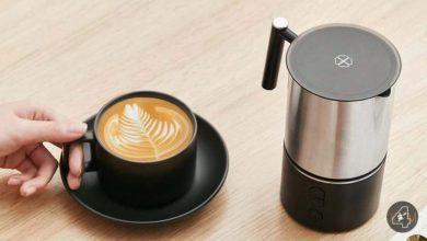 Photo of Xiaomi pone a la venta en Youpin una maquina que hace espuma para cafés y ya la puedes comprar