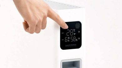 Photo of El nuevo radiador de la empresa Smartmi que apadrina Xiaomi es uno de los productos más vendidos en Youpin