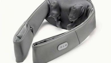 Photo of Xiaomi pone a la venta un nuevo masajeador para la espalda