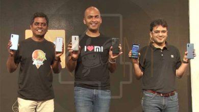 Photo of Xiaomi entra oficialmente a vender en Sri Lanka