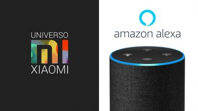 Photo of Universo Xiaomi ya en los Echo de Amazon, hola Alexa
