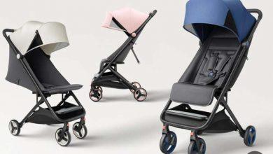 Photo of El carrito de bebé de Xiaomi y su mascota Mitu es un éxito de ventas en España y Rusia