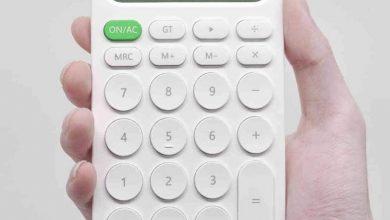 Photo of Así es la nueva calculadora que Xiaomi tiene en su catálogo y ya puedes comprarla