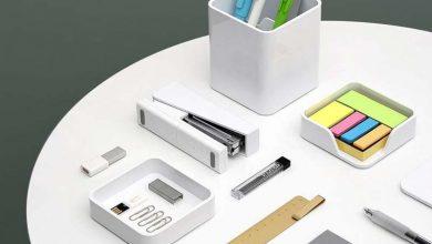 Photo of La marca Kaco lanza un organizador de escritorio que ya puedes comprar
