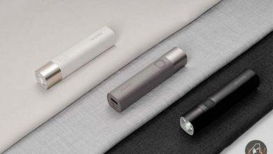 Photo of Solove es la nueva linterna que vende Xiaomi en Youpin y que ya puedes comprar