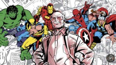 Photo of Xiaomi regala todos los temas de Marvel por el fallecimiento del genio Stan Lee