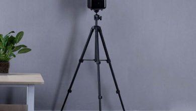 Photo of Xiaomi y ZMI lanzan un trípode para proyectores y cámaras